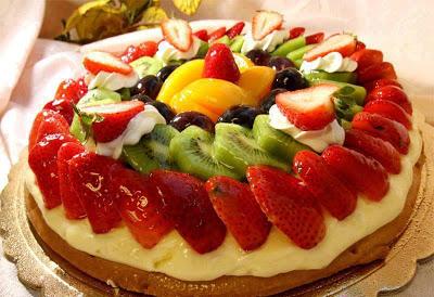 torta de verao