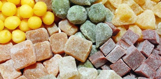 Fábrica de doces Dona Joaninha abre suas portas para o visitante ver como o produto é feito foto Marcos Michelin