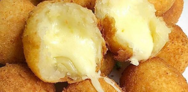 Bolinho-de-Batata-com-Queijo-Frito